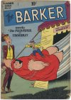 Cover For The Barker 12