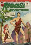 Cover For My Romantic Adventures 106