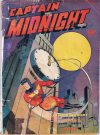 Cover For Captain Midnight 45