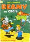 Cover For 0414 Beany and Cecil