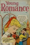 Cover For Young Romance 124