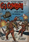 Cover For G.I. Combat 37