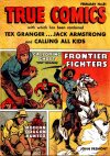 Cover For True Comics 81