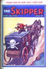 Cover For The Skipper 490