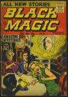 Cover For Black Magic 35 (v6 2)