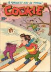Cover For Cookie 42