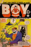Cover For Boy Comics 82