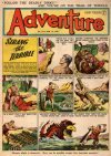 Cover For Adventure 1313