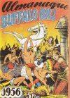 Cover For Buffalo Bill - Almanaque para 1956