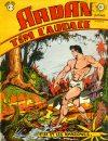 Cover For Ardan 1 Tim et Les Amazones