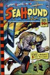Cover For Captain Silver's Log of the Sea Hound 4