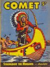 Cover For The Comet 279