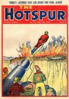 Cover For The Hotspur 653