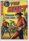 Cover For Tim Holt 36