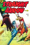 Cover For Straight Arrow 41