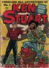 Cover For Ken Stuart 1