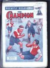 Cover For The Champion 1465