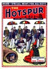 Cover For The Hotspur 478