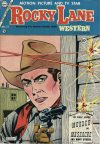 Cover For Rocky Lane Western 62