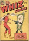Cover For Whiz Comics 102 (paper/fiche)