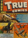 Cover For True Comics 46