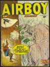 Cover For Airboy Comics v7 4