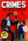 Cover For Crimes Incorporated 12