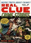 Cover For Real Clue Crime Stories v7 1