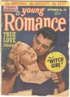 Cover For Young Romance 49