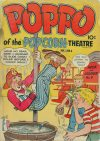 Cover For Poppo of the Popcorn Theatre 6