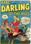 Cover For Babe, Darling of the Hills 8