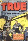 Cover For True Comics 70