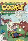 Cover For Cookie 30