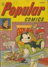 Cover For Popular Comics 141