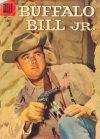 Cover For 0766 Buffalo Bill Jr.