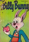 Cover For Billy Bunny 4