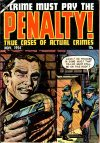 Cover For Crime Must Pay the Penalty 41