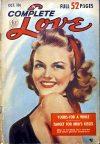 Cover For Complete Love Magazine 160 (v26 4)