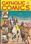 Cover For Catholic Comics v3 4