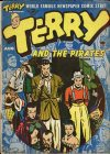 Cover For Terry and the Pirates 5