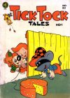 Cover For Tick Tock Tales 30