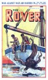 Cover For The Rover 1022