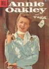 Cover For Annie Oakley and Tagg 11