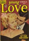 Cover For Young Love 38