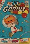 Cover For Li'l Genius 29