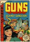 Cover For Guns Against Gangsters v1 2