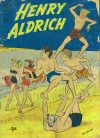 Cover For Henry Aldrich 7
