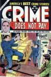 Cover For Crime Does Not Pay 129