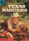 Cover For 1021 Texas Rangers