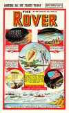 Cover For The Rover 1209